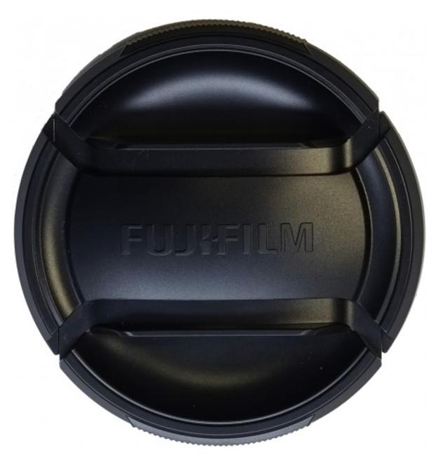 FUJI BOUCHON OBJECTIF AVANT FLCP-77 II