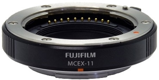 FUJI bague allonge 11mm mcex-11.