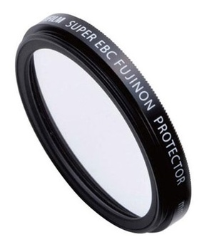 FUJI FILTRE PROTECTION 43 MM.