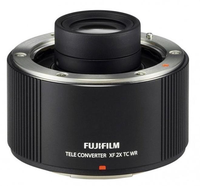 FUJI XF 2.0 x TC WR