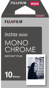 FUJI FILM INSTAX MINI MONOCHROME