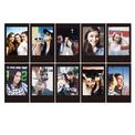 FUJI Film Instax Mini Color Frame 10v bk