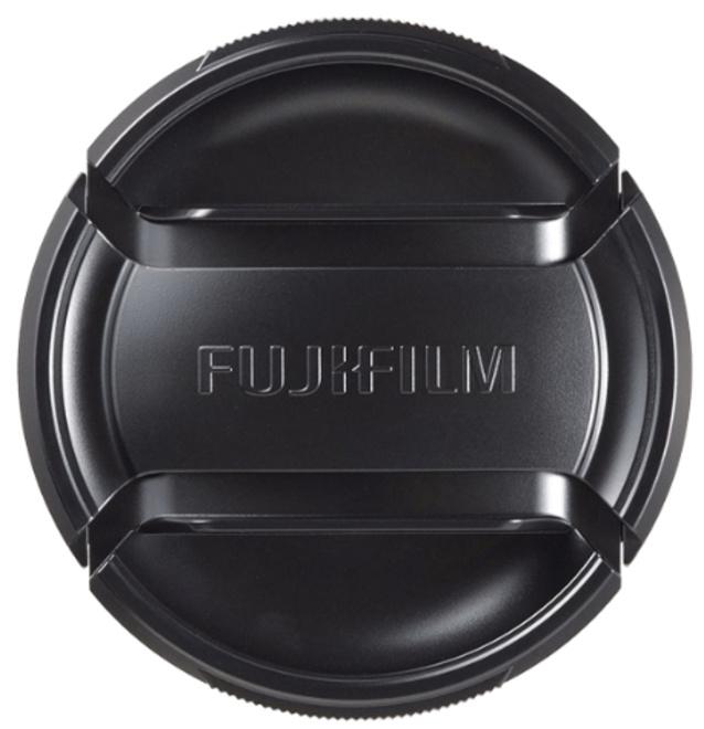FUJI BOUCHON OBJECTIF AVANT FLCP-62 II
