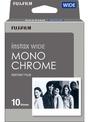 FUJI Film Instax Wide Monochrome 10 v