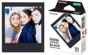 FUJI Film Instax Square Bk Frame WW (10V)