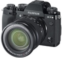 FUJI X-T3 NOIR + XF 16-80/4