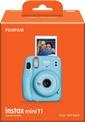 FUJI Instax Mini 11 Bleu