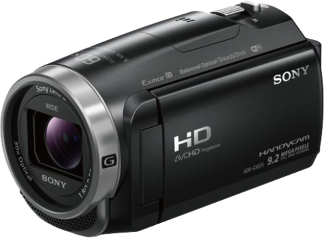 SONY CAMESCOPE HDR-CX625 FULL HD