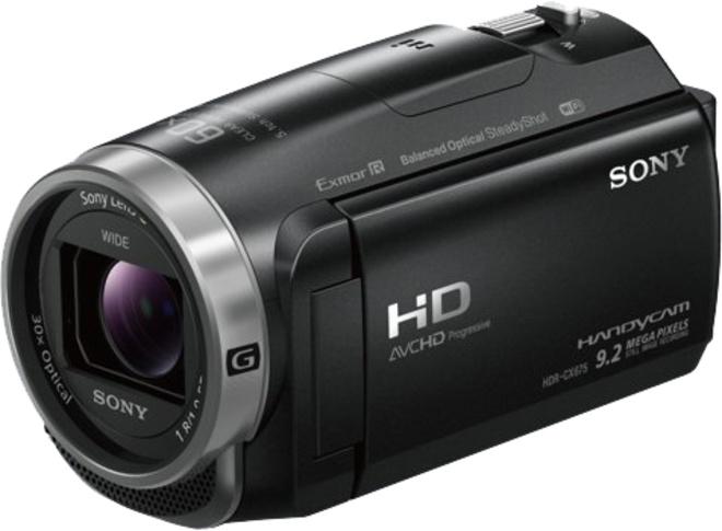 SONY CAMESCOPE HDR-CX625 FULL HD