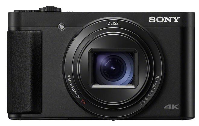 SONY DSC-HX99 NOIR