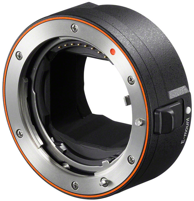 SONY A-Mount Adapter
