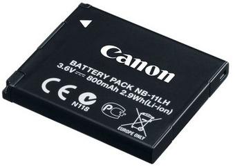 CANON BATTERIE NB-11LH