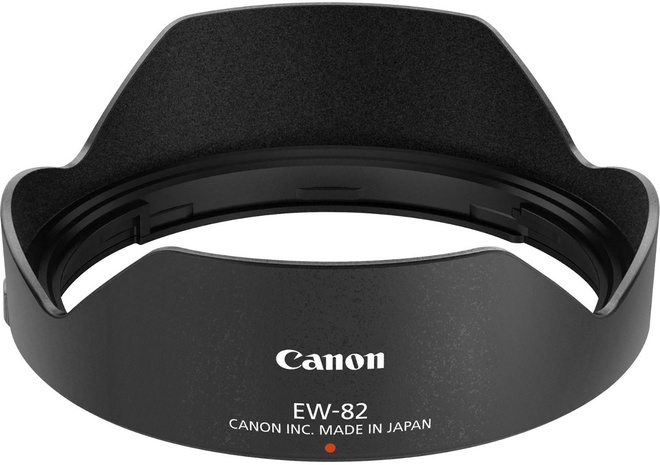 CANON PARE-SOLEIL EW-82