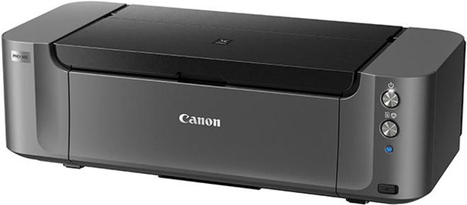 CANON pixma pro-10s.