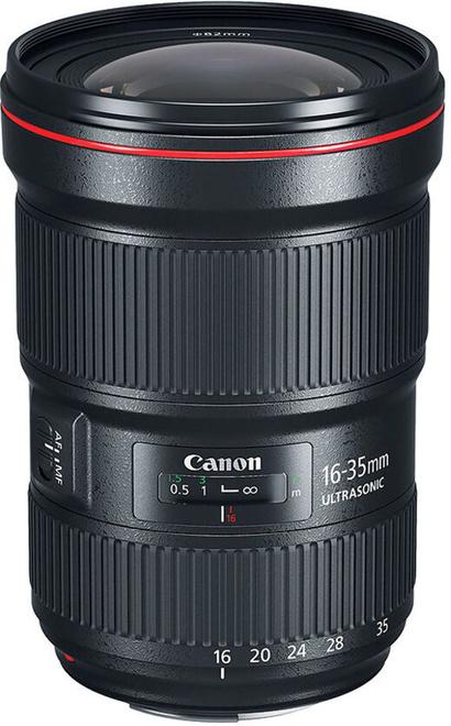 CANON EF 16-35/2.8 L III USM