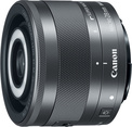 CANON EF-M 28/3.5 IS STM MACRO