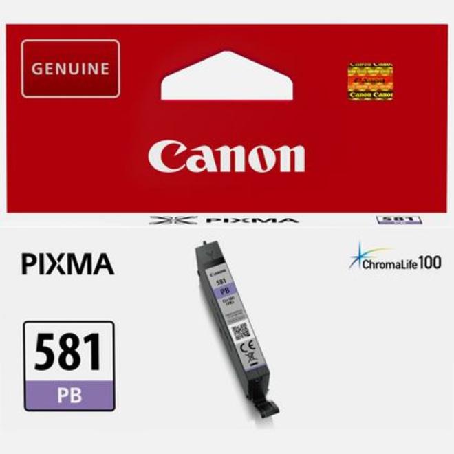CANON cart bleu photo PR ts8150/8250.