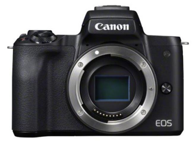 CANON EOS M50 NOIR BOITIER NU