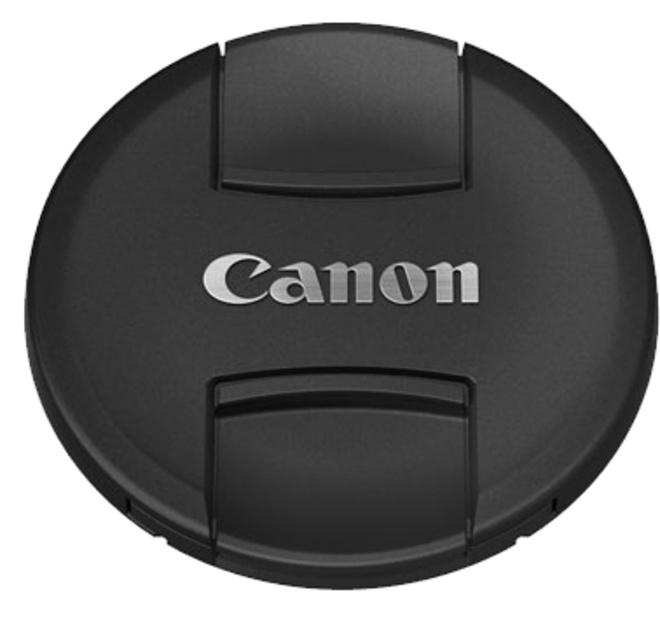 CANON BOUCHON OBJECTIF AVANT E-95