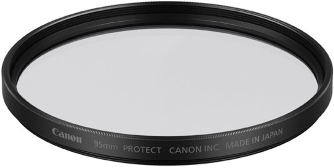CANON FILTRE PROTECTION 95MM (RF 28-70/2)