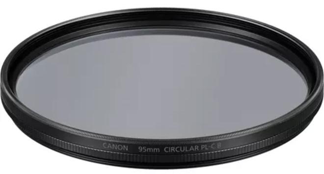 CANON Filtre PLC B 95mm (RF 28-70/2)