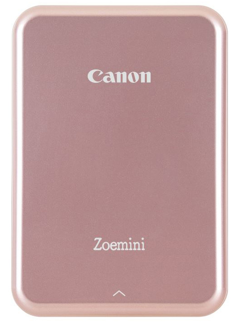 CANON Imprimante Nomade ZOE Mini Rose