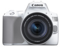 CANON EOS 250D BLANC 18-55 IS STM