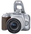 CANON EOS 250D ARGENT 18-55 IS STM