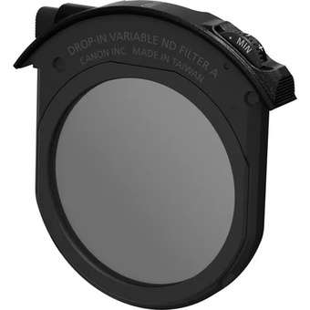 CANON Filtre Variable inserable neutre (ND)