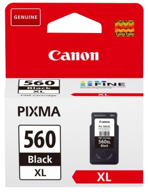 CANON INFORMATIQUE cart noire XL pr TS5350