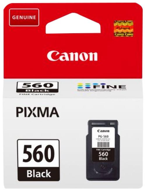 CANON INFORMATIQUE cart noire pr TS5350