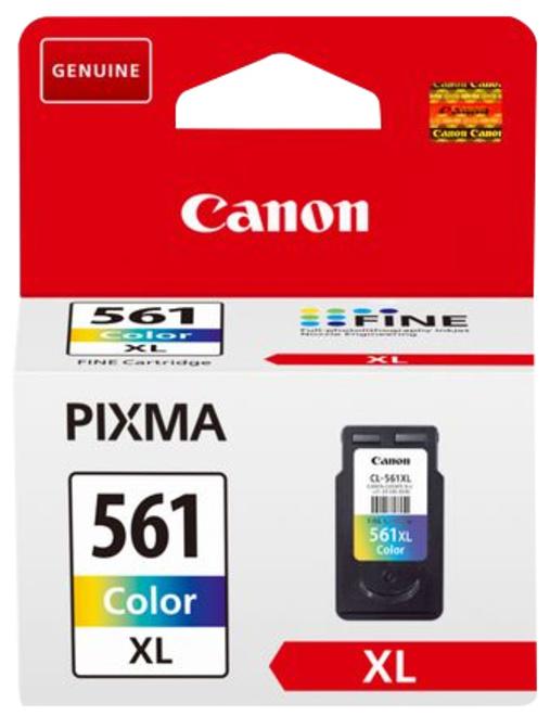 CANON INFORMATIQUE cart couleur XL pr TS5350