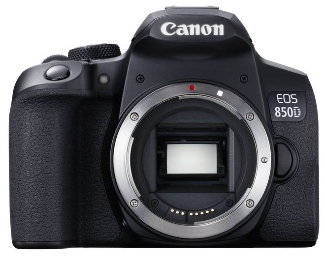 CANON EOS 850D BOITIER NU