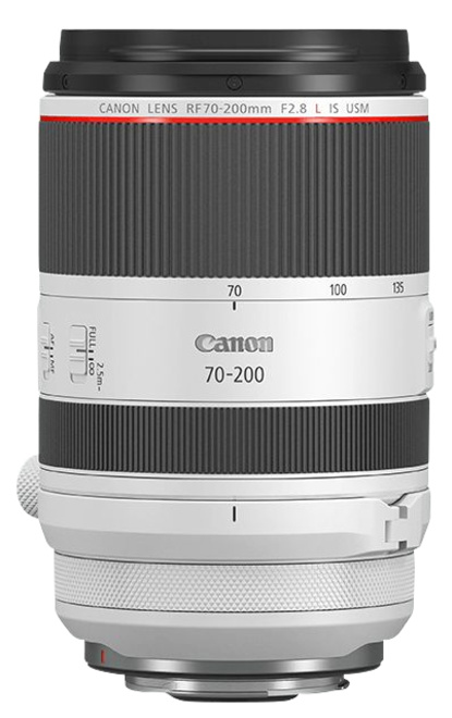 CANON RF 70-200/2.8 L IS USM