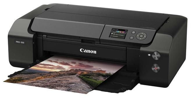 CANON Imprimante IMAGEPROGRAPH PRO 300