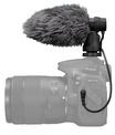 CANON Microphone DM-E100