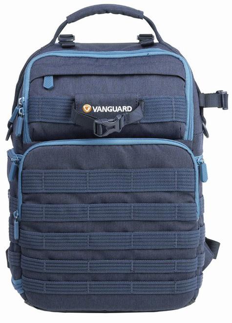 VANGUARD                  (PHO SAC A DOS RANGE 37M TACTICAL BLEU