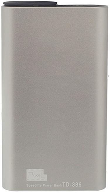 PIXEL TD 386 power pack p/flash SONY.