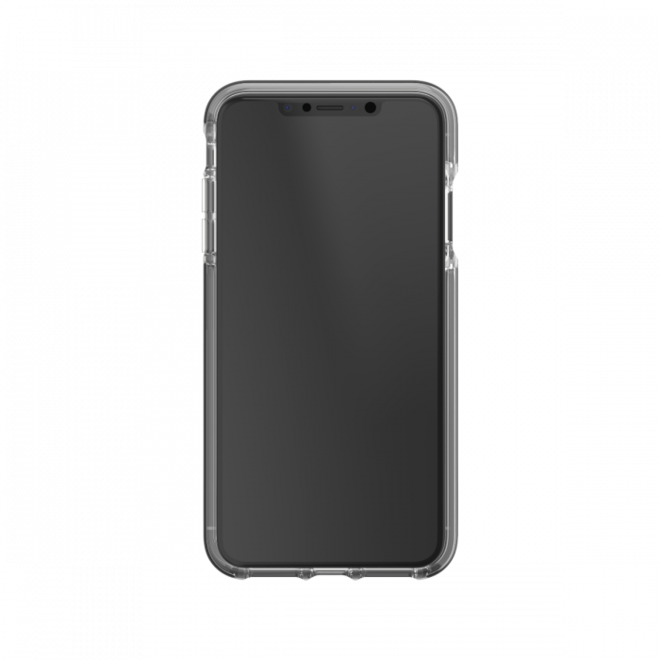 GEAR 4 coque transp/crystal palace p/ip xs max