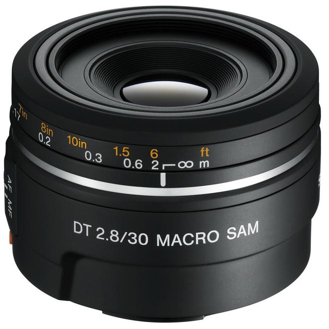 SONY SAL 300/2.8 MACRO DT SAM