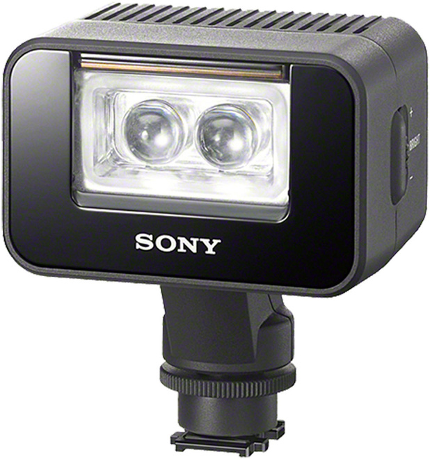 SONY TORCHE LED HVL-LEIR1