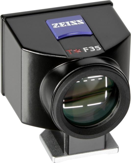 SONY viseur optique zeiss pour rx1. zoom 0.58