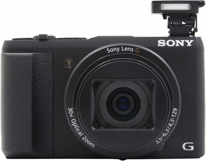 SONY DSC-HX60 NOIR