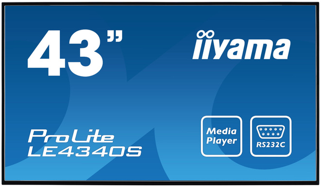 IIYAMA 43