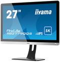 IIYAMA 27' 5K 5120x2280 hdmi displayport.