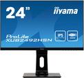 IIYAMA 23'8 IPS 1920x1080 hdmi USB-C