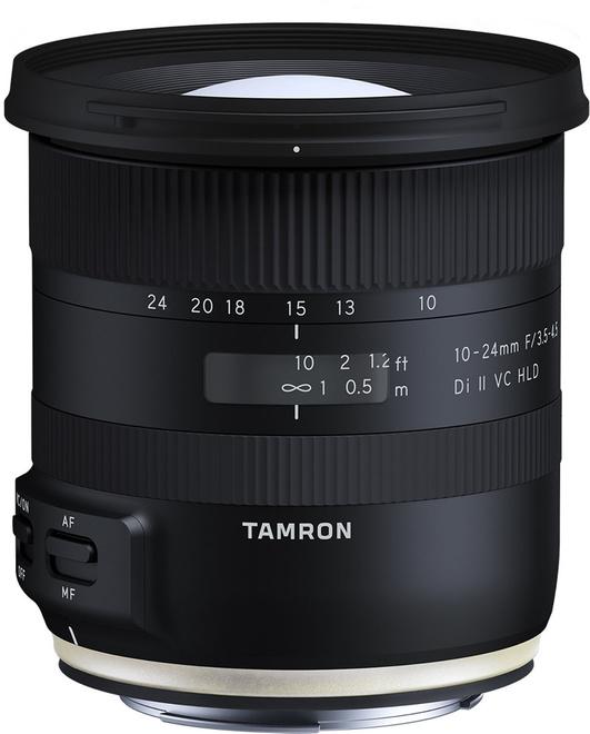 TAMRON 10-24/3.5-4.5 DI II VC HLD CANON