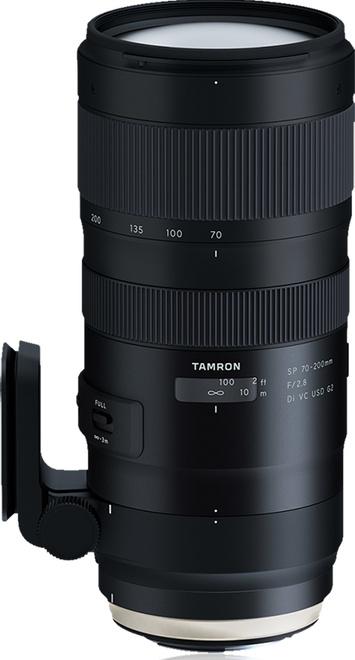 TAMRON 70-200/2.8 SP DI VC USD G2 NIKON