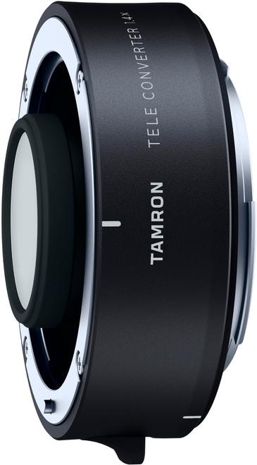 TAMRON TELECONVERTISSEUR 1.4X TC-X14 CANON