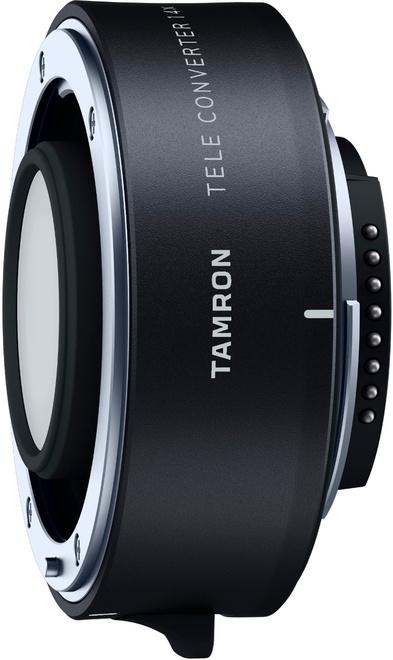 TAMRON MULTIPLICATEUR TC-X14 1.4X NIKON